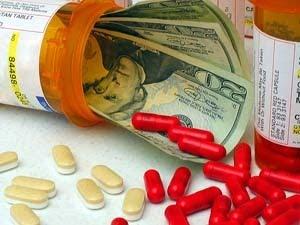 Guerra sin cuartel: empresas farmacéuticas se enfrentan - Perú
