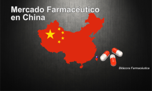 Mercado Farmaceutico China1