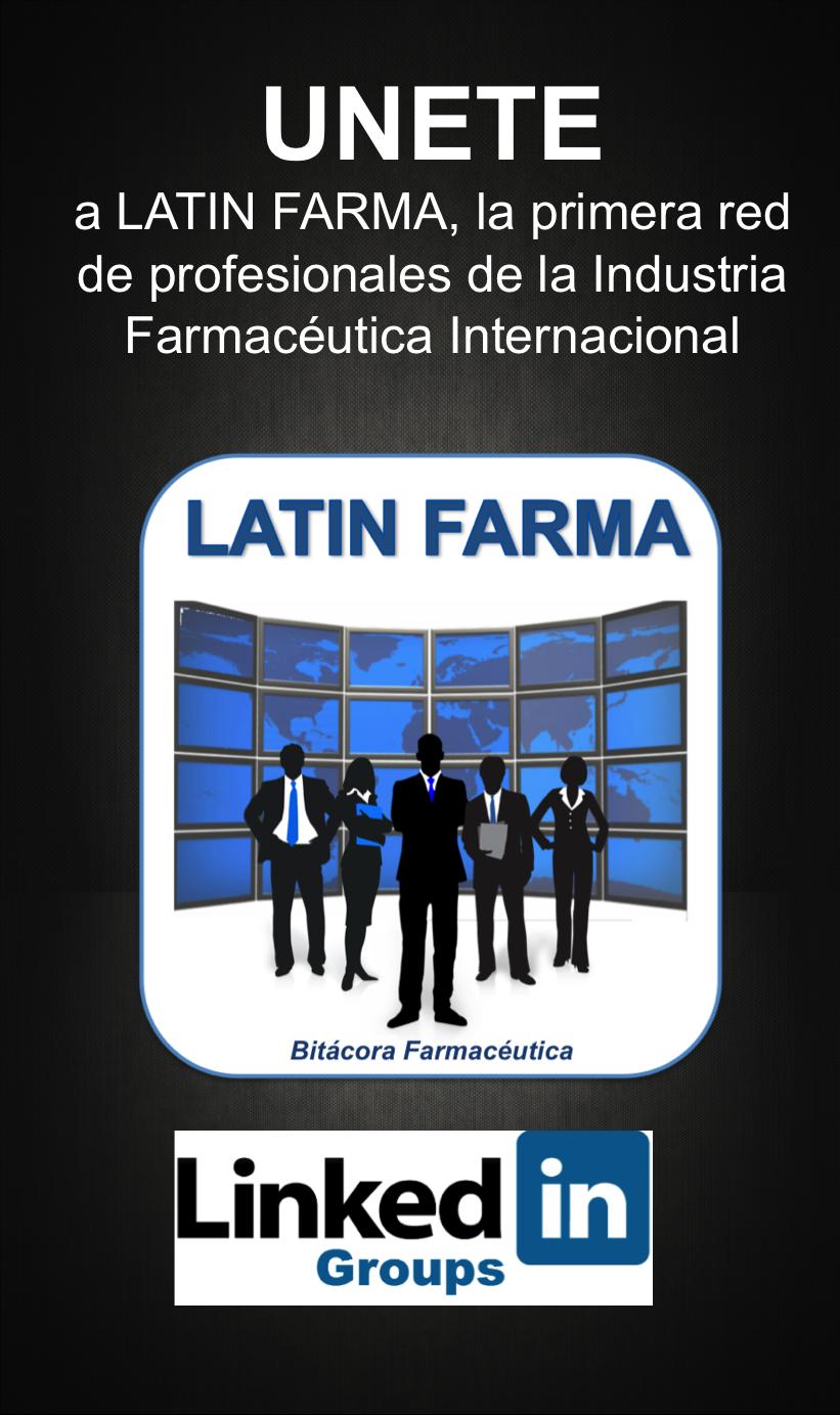 unete latin farma