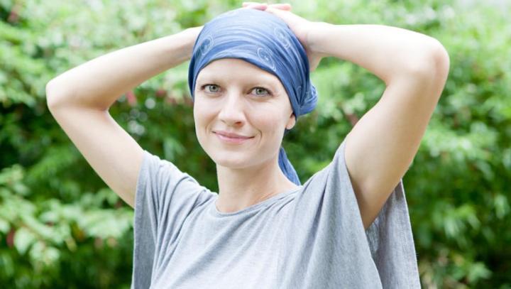 imagen cancer
